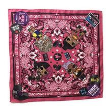 Disney Kids Summer Protection Face Cover Bandana Neck Gaiter Balaclava f... - $2.29