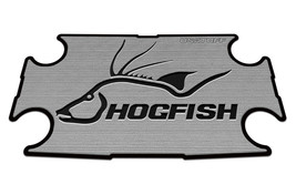 USATuff Cooler Seat Pad fits Ozark Trail 52qt 2-Layer Hogfish Name Gry Blk - $87.98