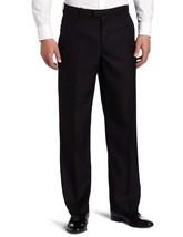85$ Perry Ellis Portfolio Men's Classic-Fit,Flat-Front Casual Pant, Size... - $22.09