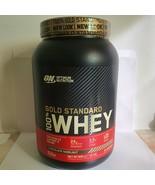 Optimum Nutrition Gold Standard 100% Whey Powder Chocolate Hazelnut 896g - $36.49