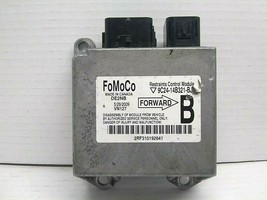 Ford Safety Restraint Module 9C24-14B321-BJ         - $49.50