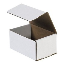 50-off 6 x 4 x 3 Corrugated Mailer Crush Resistant Double Wall Protection - $22.99