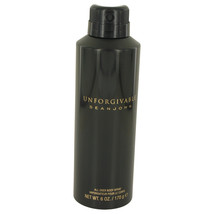 Unforgivable by Sean John Body Spray 6 oz (Men) - $8.93