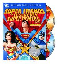 Super Friends:  Legendary Super Powers Show Complete Series [DVD] DC Com... - $22.22