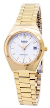 Casio Quartz Analog Ltp-1170n-7ardf Ltp-1170n-7ar Women's Watch - $57.82 CAD