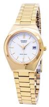 Casio Quartz Analog Ltp-1170n-7ardf Ltp-1170n-7ar Women's Watch - $43.50