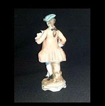 Figurine of Country Gentleman AB 750 Vintage image 4