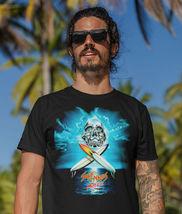 Surf Nazis Must Die T Shirt classic Troma movie retro gore horror graphic tee image 3