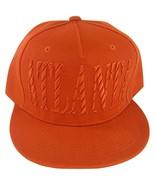 City Hunter Combination Men's Snapback Baseball Cap (Atlanta, Red) - $11.95