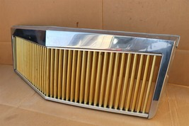 92-97 Cadillac Seville Custom E&G 1Pc Grill Grille Gril RoadHouse Low Rider image 2