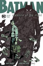 Batman Creature of the Night #2 NM DC - $3.21