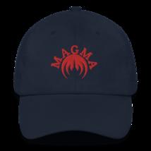 Magma Hat / Magma Dad hat  image 6