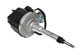 HEI DISTRIBUTOR 65K COIL Early Chevrolet Straight 6 41-62 194 216 235 image 7