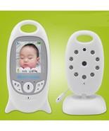 Wireless Video Baby Monitor 2.0 inch Security Camera 2 Way Talk NightVis... - $75.99