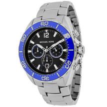 Michael Kors Windward Men's Stainless Steel Watch MK8422 Brand New - $169.88