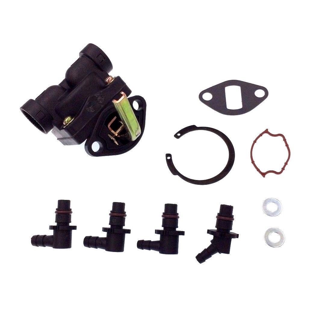 Primary image for Fuel Pump fits Kohler 4755911S K241 K301 K321 K341 47-559-04S Gravely 38789 M10