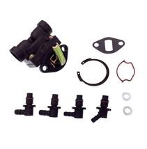 Fuel Pump fits Kohler 4755911S K241 K301 K321 K341 47-559-04S Gravely 38... - $28.39