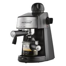 Brenwood Espresso and Cappuccino Maker - $80.01