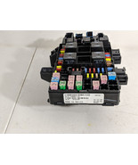 2004 FORD F-150  INTERIOR FUSE RELAY JUNCTION BOX BLOCK 4L3T-14A067-CH OEM - $116.99