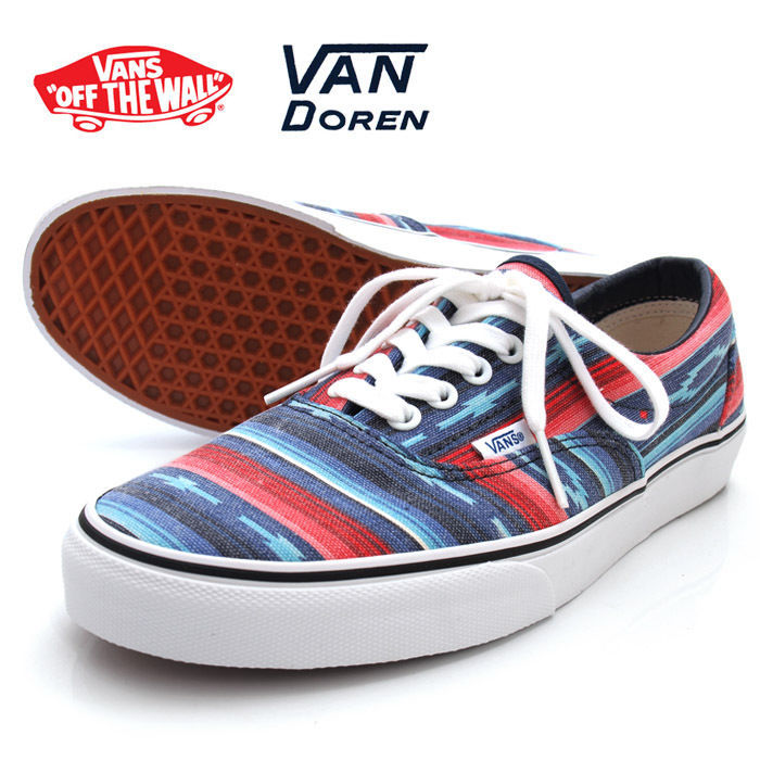 8dc37f3a7e New Vans Era Van Doren Mens 3.5 Womens 5 and 32 similar items