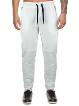 LR Men's Athletic Casual Elastic Drawstring Gym Sport Jogger Sweat Pants image 3