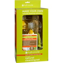 Full Circle Home Come Clean Cleaning Set - 3 Pack - $24.74