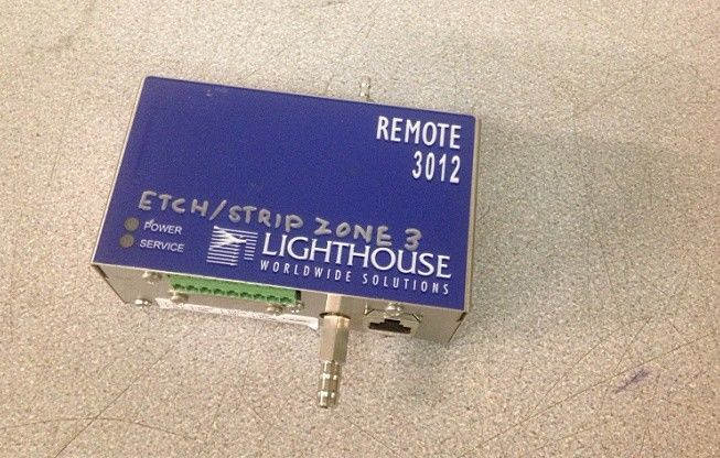 Lighthouse Remote 3012 Airborne Particle Counter