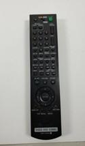 Sony RMT-V501A 988511107 Remote SLV-D271P SLV-D281P SLV-D380P SLV-D201P SLVD261P - $17.00