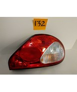 JAGUAR 2002-'08 X-type Rear Right Tail Light VALEO OEM Excellent Conditi... - $39.59