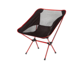 Camping Chair Portable Foldable Stable Lightweight Picnic Beach Festival... - $43.89
