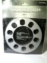 Dorman 711-914 5 Lug Wheel Spacers, Pack of 2 - $16.83