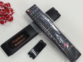 Sharp Tv Remote GA890WJSA For GB118WJSA GB004WJSA GA935WJSA GB105WJSA - $28.00