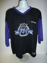 Rick Heinz hockey schools jersey medium goalie c-12 - $6.89