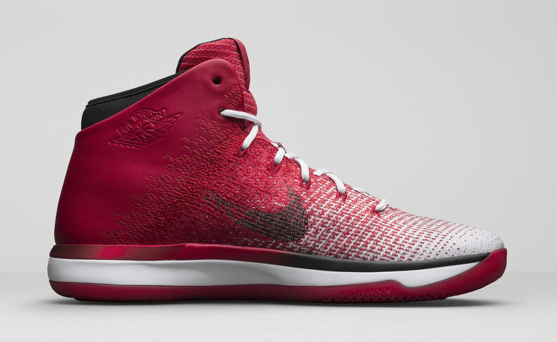 75e94ae97c3272 Men Nike Jordan XXXI size 845037 600 size 14 Varsite Red Basketball shoes