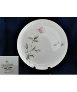 Style House Dawn Rose Dinner Plate - $15.83