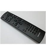 Philips YKF326-019 TV Remote Control - Black - $31.40