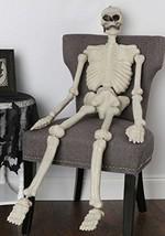 Giant 5 Foot Skeleton Prop - £28.00 GBP