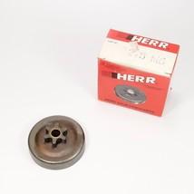 New OEM Herr B225 M6 Spur Sprocket Stens 645-036 - $10.00