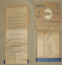 Electrolux Canister Vacuum Bags - 100 bags - $52.23