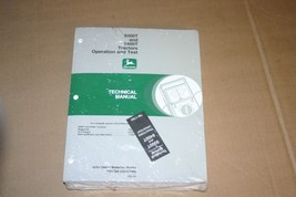 JD John Deere 9300T 9400T Tractor Technical Manual - $71.23
