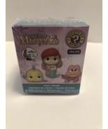 Brand New Sealed Funko Disney The Little Mermaid Mystery Mini Vinyl Figu... - $9.95