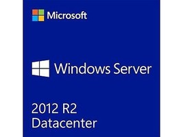 Microsoft Windows Server 2012 R2 Datacenter Base License Retail  - $51.94