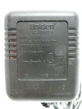 Uniden AC Adapter AD-830 9V 400mA Output Power Supply  Black Genuine OEM - $7.99