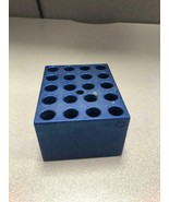 Lab Heating Thermal Block 20 Place 10 mm - $24.19