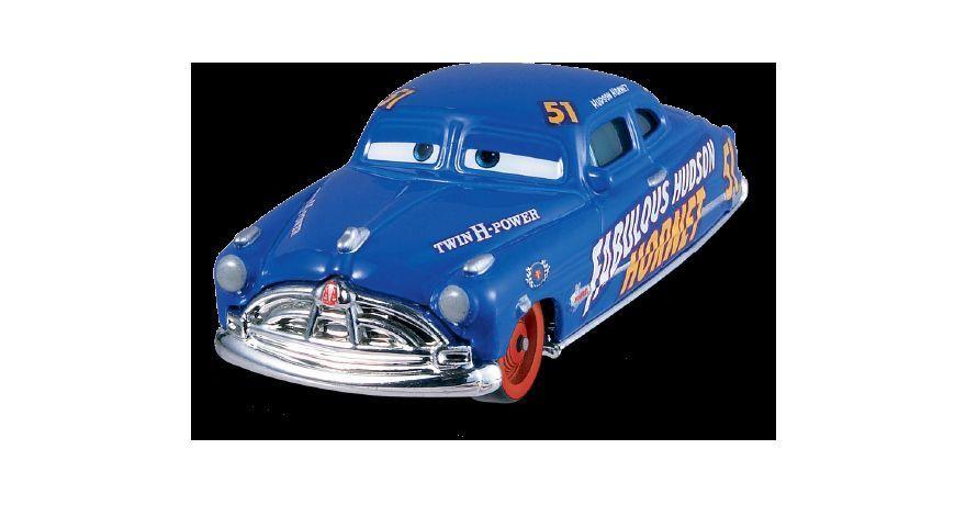 Disney Pixar Cars 2016 Radiator Springs Diecast Collection Mater Sally Mattel
