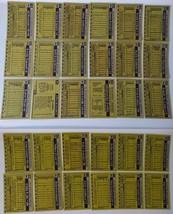 1990 Topps Minnesota Twins Team Set of 30 Baseball Cards image 2