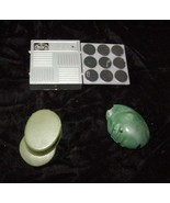 GI Joe G.I. Joe Lot Hasbro 1960s For 12 Inch Figures green beret plastic... - $26.99
