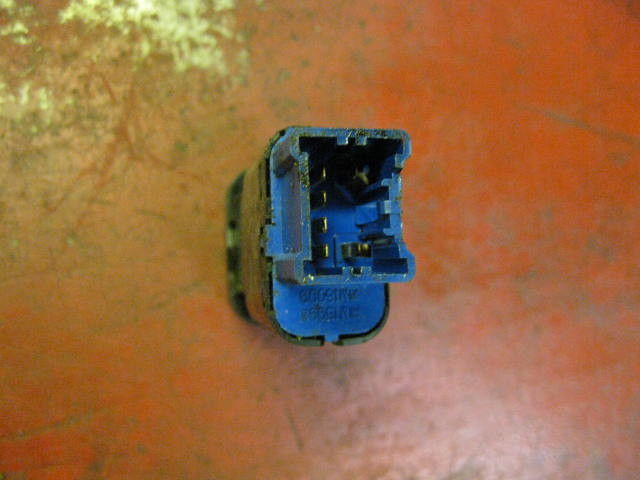 Niles Stop Light Switch fits 2000-2009 Nissan Altima Maxima Sentra  FBS
