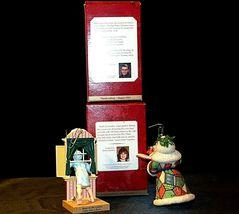 Hallmark Keepsake Ornaments Away to the Window & Toy Shop Serenade AA-191792A C image 7