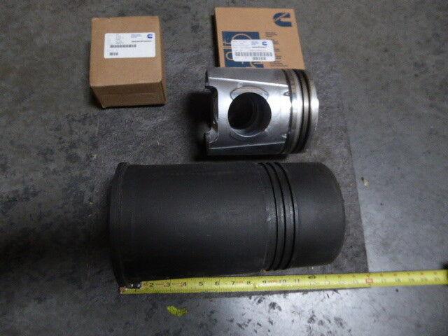 Genuine Cummins 3803753 Cylinder Kit New